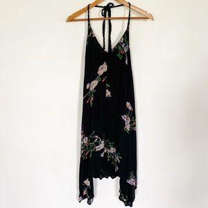 O'Neill black swing dress